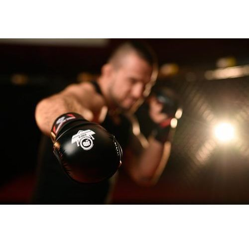 Rękawice sparingowe do MMA, Krav Magi, 1142347122