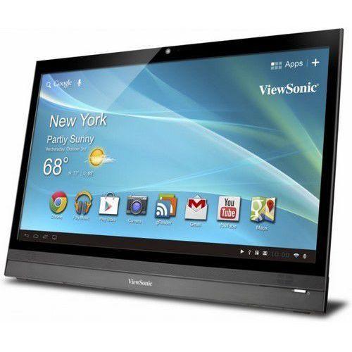 Monitor ViewSonic VSD221-BKA-EU0