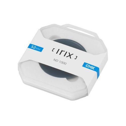 Filtr neutralny szary NDx1000 / ND1000 Irix Edge 52mm
