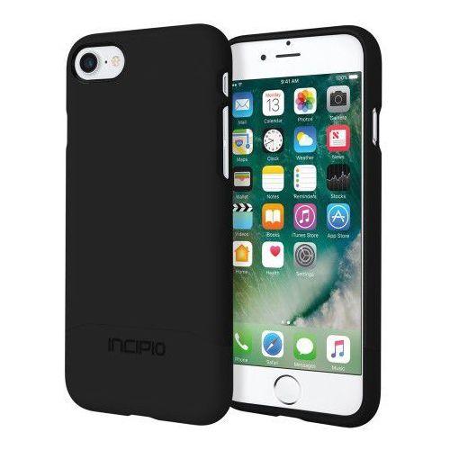 Etui Incipio Edge Case iPhone 7 - czarne, kup u jednego z partnerów