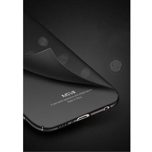 Etui MSVII Slim Case do Huawei Honor 7X Czarne (6923878259513)