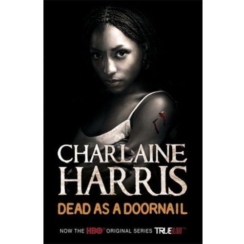 Dead as a Doornail, C. Harris