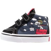 Vans TD SK8MID REISSUE V Obuwie do nauki chodzenia flying ace/dress blues, kolor niebieski