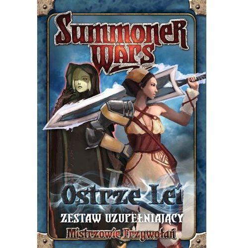 OKAZJA - Summoner Wars: Ostrze Lei - Zestaw Uzupełniający