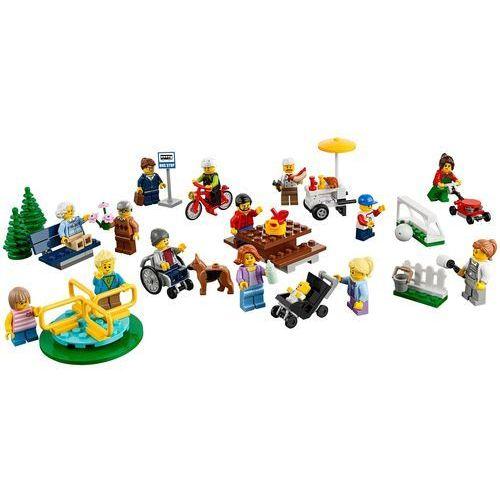 LEGO City 60134 Park