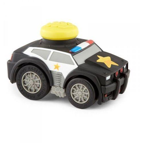 Little tikes Slammin'racers samochód policyjny z dźwiękiem