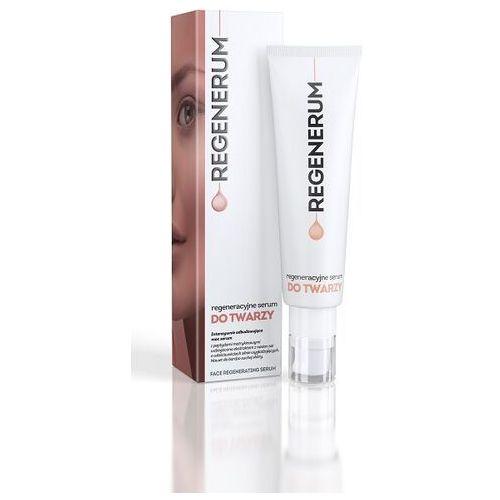 Regenerum regeneracyjne serum do twarzy 50ml od producenta Aflofarm