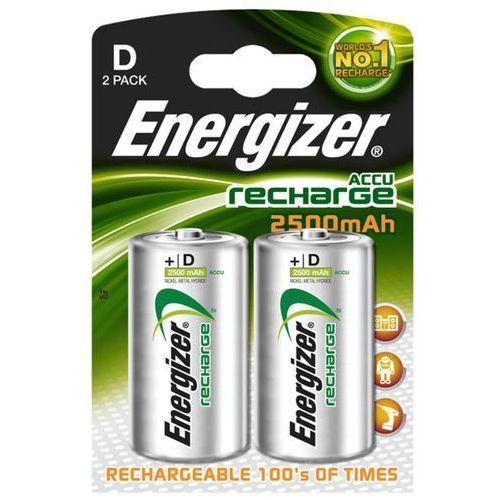 Energizer Accu Power Plus D 2500mAh 2szt. (akumulatorek)