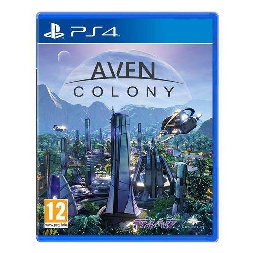 OKAZJA - Aven Colony (PS4)