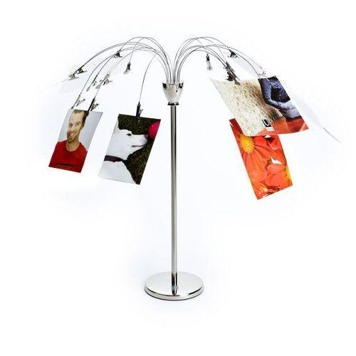 - biurkowy stojak na zdjęcia - fotofalls marki Umbra