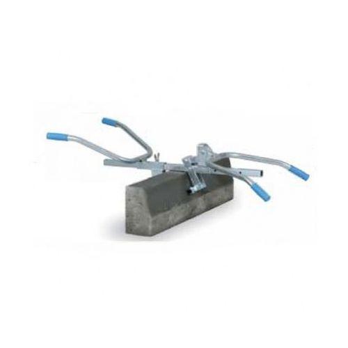 B2b partner Uchwyty manipulacyjne na kamień, szerokość 520 mm