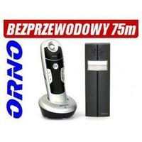 DOMOFON ORNO BEZPRZEWODOWY OR-DOM-CL-909/ CL-6011