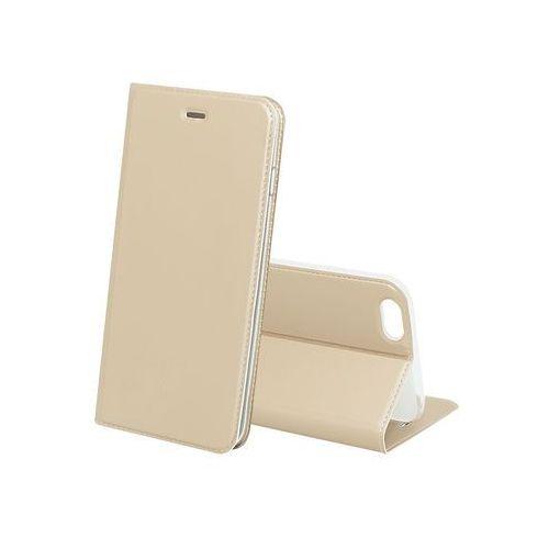 etui l iphone 6 6s plus złote 5900804091301 - odbiór w 2000 punktach - salony, paczkomaty, stacje orlen marki Blow