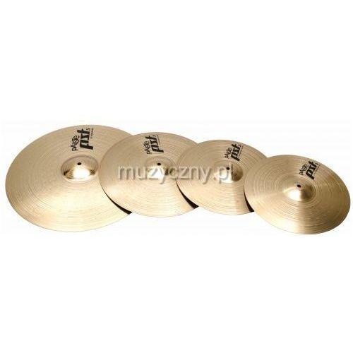 Paiste PST 5 14″HH 16″C 20″R zestaw talerzy perkusyjnych
