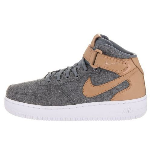 Nike w air force 1 '07 mid lthr prm 857666-100