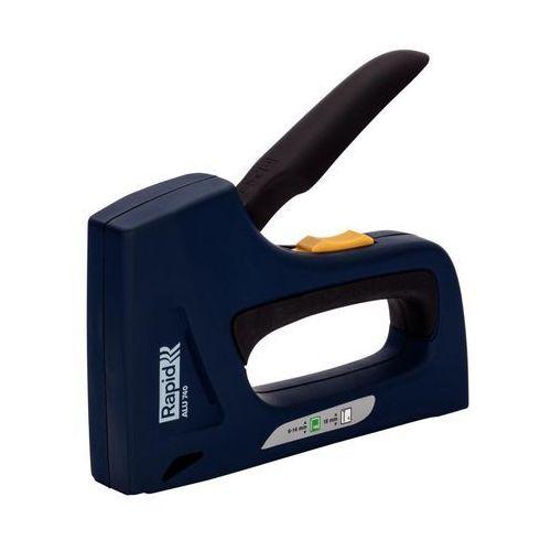 Zszywacz ręczny Rapid Tacker ALU740 (7313460723116)