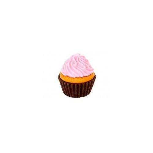 Iwako Gumka do ścierania - truskawkowy muffin