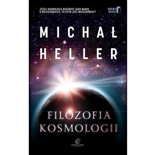 Filozofia kosmologii (176 str.)