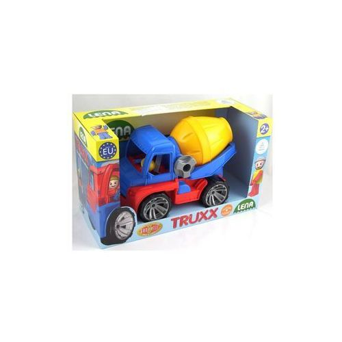 Lena-toys Truxx betoniarka (4006942740901)