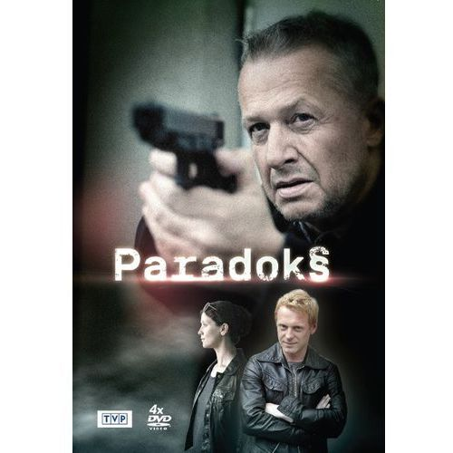 Paradoks (4 DVD) z kategorii Seriale, telenowele, programy TV