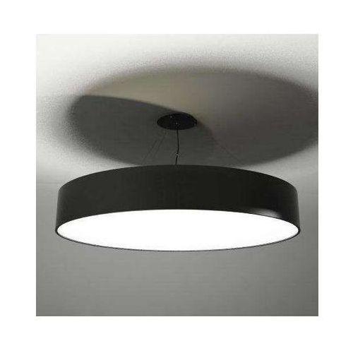 Lampa wisząca bungo 5520/g5/cz metalowa oprawa minimalistyczny zwis czarny marki Shilo