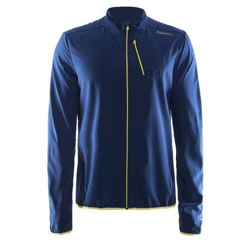 mind jacket - kurtka biegowa męska (niebieska) marki Craft