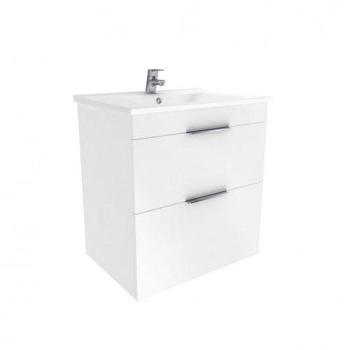 impera szafka podumywalkowa biały połysk 60 cm ml-8088 marki New trendy