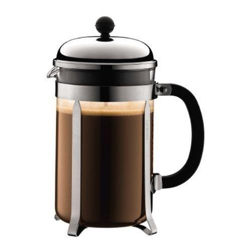 - chambord zaparzacz do kawy french press na 12 filiżanek marki Bodum