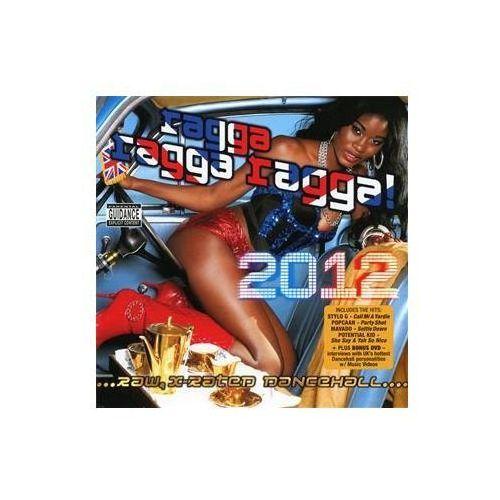 Różni Wykonawcy - Ragga Ragga Ragga 2012 (0054645521529)