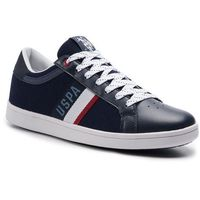 Sneakersy U.S. POLO ASSN. - Icon Mesh JARED4052S9/MY1 Dkbl, w 5 rozmiarach