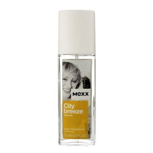 Coty Mexx city breeze for her dezodorant atomizer 75ml (3614226765345)