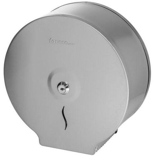 Faneco Pojemnik na papier toaletowy hit stalowy
