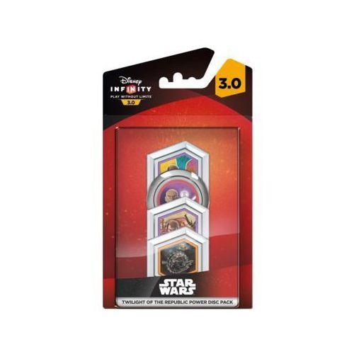 Disney infinity Figurka 3.0: star wars - dyski mocy zmierzch republiki (8717418455392)