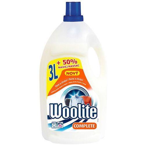 Woolite Żel do prania Complete 4,5 l (8592326009505)