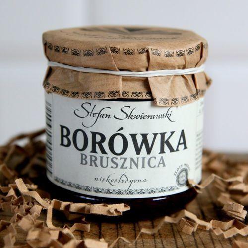 Skwierawski Borówka brusznica