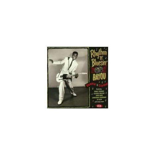Rhythm 'N' Bluesin' By.., CDCHD1388