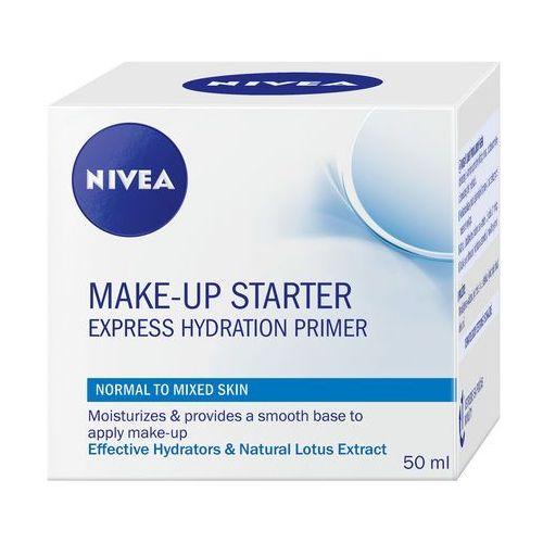 Nivea make-up starter baza pod makijaż 50 ml dla kobiet (9005800248691)
