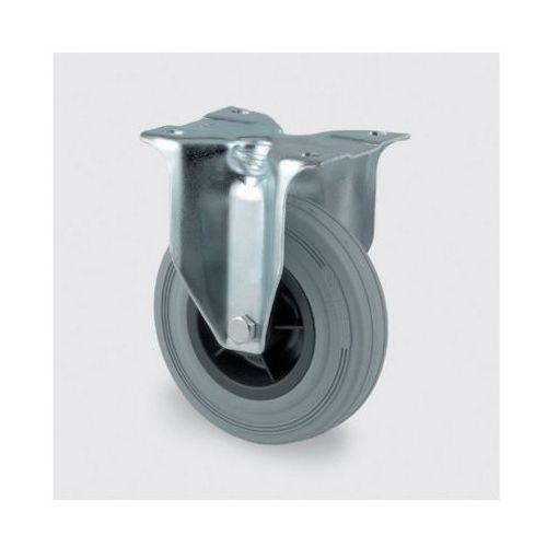 Tente Koła przemysłowe z maksymalnym obciążeniem 70-205 kg, szara guma (4031582306477)