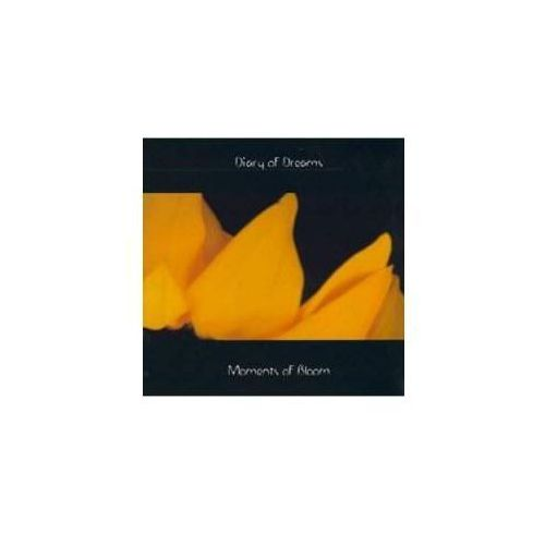 ***deleted*** Moments Of Bloom - Diary Of Dreams (Płyta CD) (0718750361028)