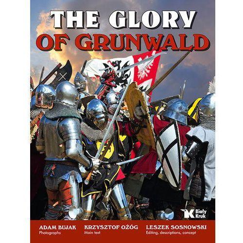 The Glory of Grunwald Chwała Grunwaldu - Adam Bujak, Krzysztof Ożóg, oprawa twarda