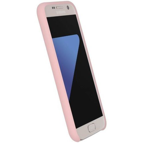 Krusell Bello Cover - Etui Samsung Galaxy S8 (różowy) - Szybka wysyłka - 100% Zadowolenia. Sprawdź już dziś!, 60968