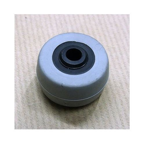Kółko 30 mm guma [1-0467], (030 PG)