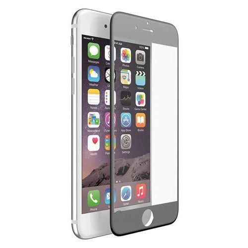 arc guard - szkło ochronne 9h na cały ekran iphone 7 (czarna ramka) marki X-doria
