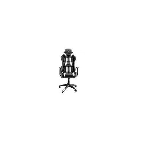x-one (czarno-biały) marki Diablo chairs