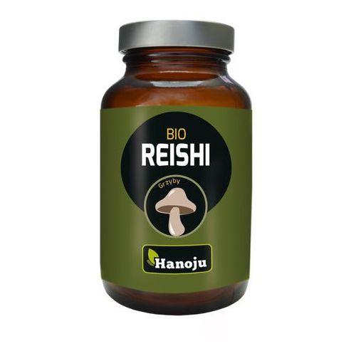 EKO Grzyb Reishi ekstrakt 300 mg + Acerola 20 mg (90 kaps.) - sprawdź w wybranym sklepie