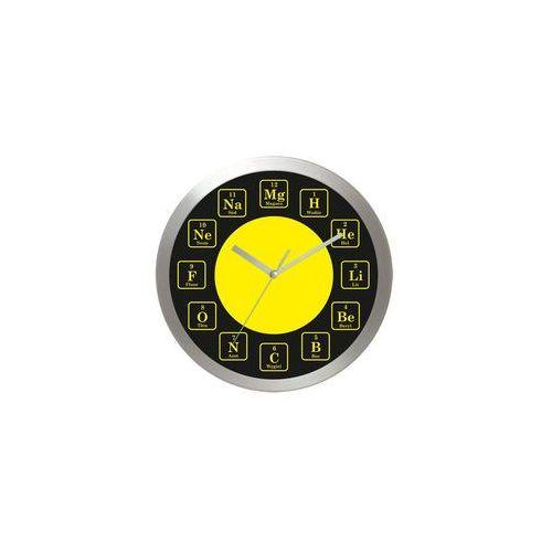 Zegar aluminiowy czas na chemie #1 marki Atrix