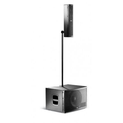 OKAZJA - FBT VERTUS CS1000 kompaktowy zintegrowany system głośnikowy 600W+400W