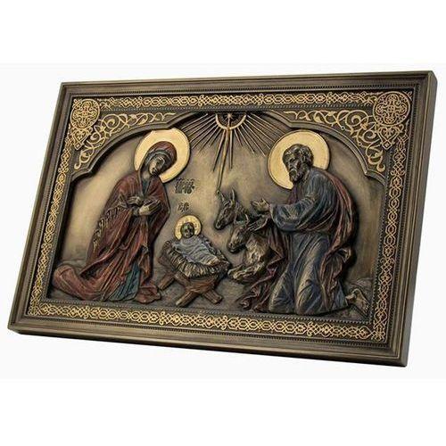 Ikona narodziny jezusa (wu76554a51) marki Veronese