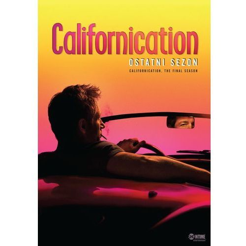 Imperial cinepix Californication. sezon 7 (3dvd) (5903570157288)