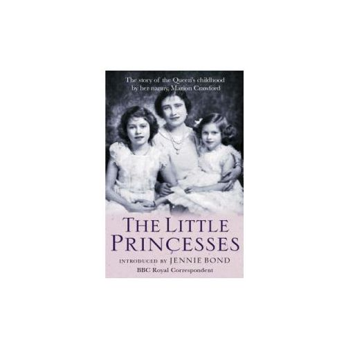Little Princesses, Crawford, Marion